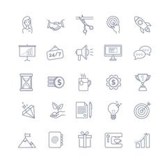 start up icons