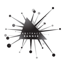 abstract frame design