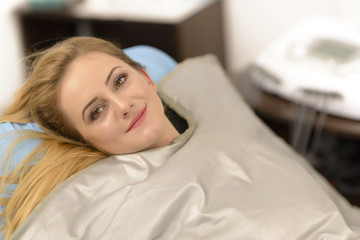 Thermal Blanket Treatment