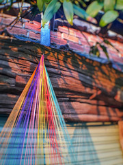 Colorful Strings