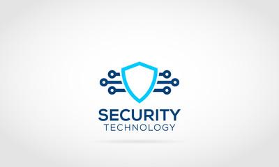 Networking Shield Logo