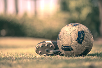 Football & Soccer shoes