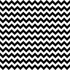 Abstract zig zag seamless pattern