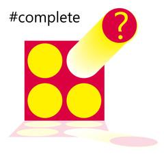 Complete Symbol
