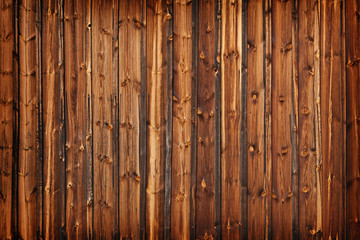 Old larch boards - grunge background