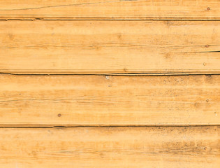 Wood plank yellow texture for background