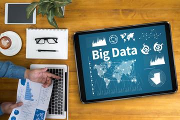 Big Data on Domain Web Page and  SEO