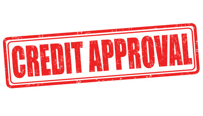 Credit Approval Stamp Photos Royalty Free Images Graphics