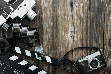 Cinema and videomaking