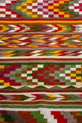 Alaskan Indian Blanket