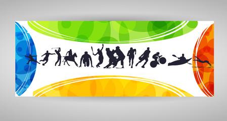 Sport, Olimpiadi, Gare, Competizioni