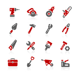 Tools Icons - Redico Series