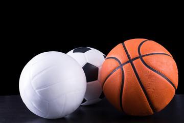 .Sport ball object