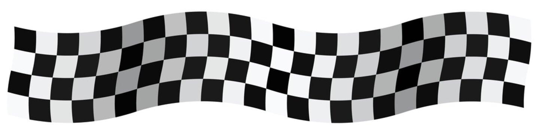 Bannière. Drapeau. Damier. Checkerboard (2)