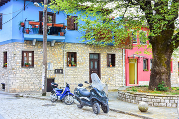 Ioannina Greece city in the Epir (Epirus) region