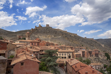 hermosos pueblos de la provincia de Teruel, Albarracín