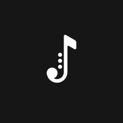 Jazz logo on black background.