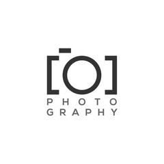 Photography Logo Icon