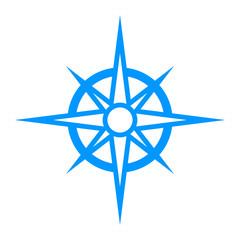 Navigation Travel Compass