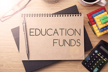 education funds