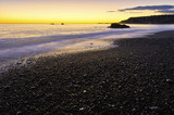 Early morning, Kaikoura