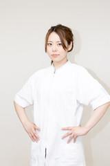 医療イメージ(女性・日本人・人物・仕事)
