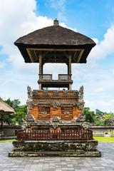 Fotomurales - Pura Taman Ayun, Hindu temple in Bali, Indonesia.