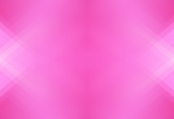 abstract pink white for banner or background