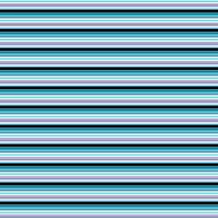 Абстрактный голубой фон с полосами.