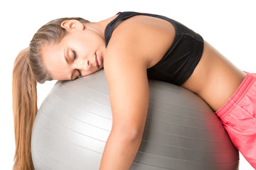 Image result for sleeping gym white background -site:shutterstock.com