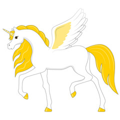 pegasus unicorn