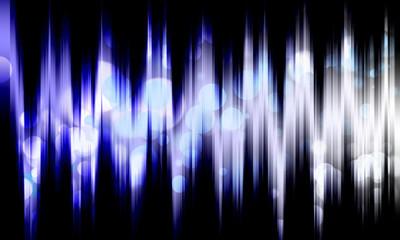 Musical equalizer