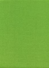 黄緑の布テクスチャ