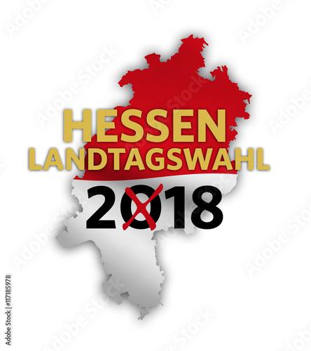 Bildergebnis für landtagswahl hessen 2018