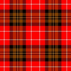 red black brown white check diamond tartan plaid fabric seamless pattern texture background