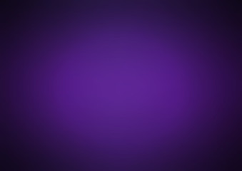 Purple background - Vector Wall mural