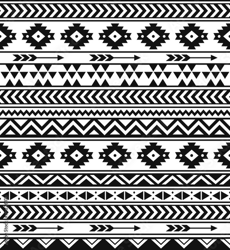 image regarding Native American Designs Printable named Ethnic behavior design and style. Navajo geometric print. Rustic