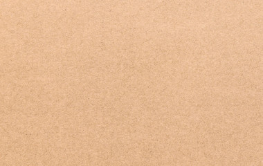 Brown carton texture or background