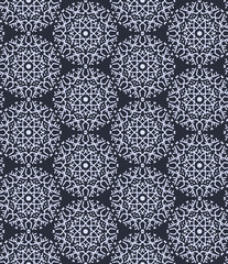 Repeating background with ethnic elements. Seamless texture. Seamless background. Repeated pattern. Background for your blog. Nice background for your projects. Desktop wallpapers.