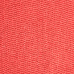 Red denim or jeans texture