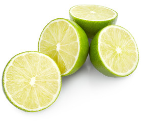 Juicy lime