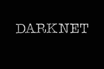 Darknet Internet Online Stempel
