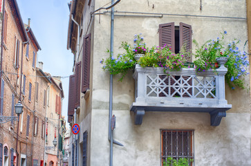 Ferrara HDR - Emilia Romagna