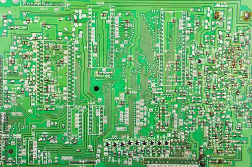 green fax