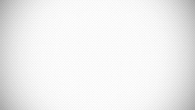 Diamons dot on white background