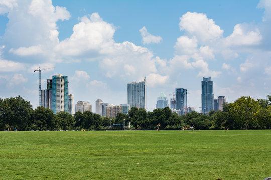 Zilker Park - Austin, TX