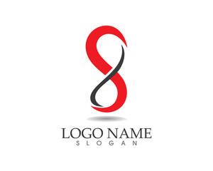 Infinity S 8 logo