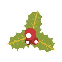 happy merry christmas icon