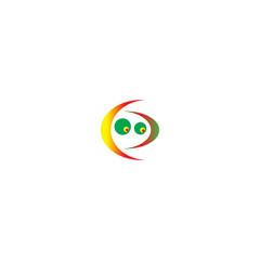 icon happy colors