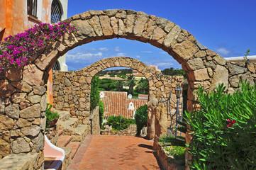 Residenze estive in Costa Smeralda - Sardegna